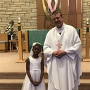June 22, 2020 First Communion photo album thumbnail 1